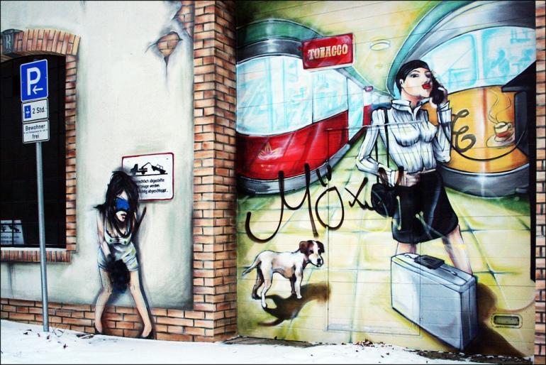 Imagem: URBAN ARTefakte