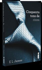 """Livro """"50 Tons de Cinza"""" mostra um episódio onde o parceiro exige o uso de pílula e o não uso da camisinha. - Foto Divulgação"""
