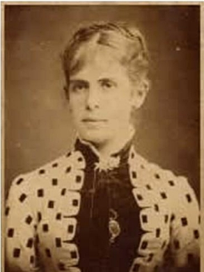 Julia Lopes de Almeida.