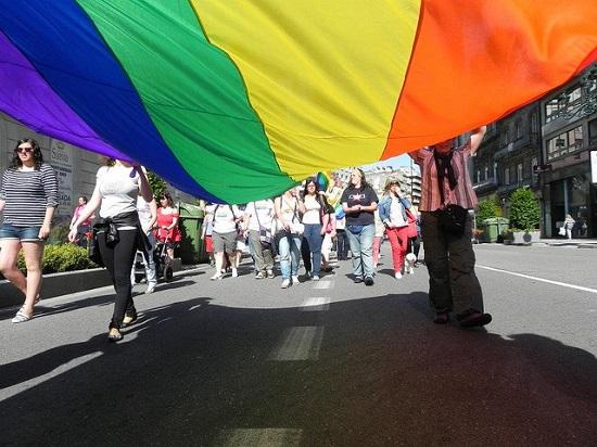 Caminhada Lésbica. Foto de Galiza Contrainfo no Flickr em CC, alguns direitos reservados.