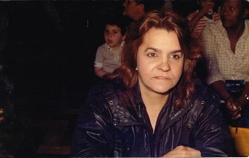 Cassandra Rios (divulgação)
