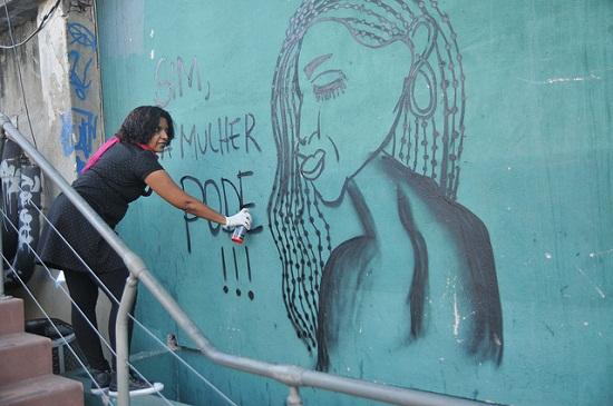 Foto de  Secretaria de Estado de Assistência Social e Direitos Humanos do Rio de Janeiro, no Flickr em CC, alguns direitos reservados.