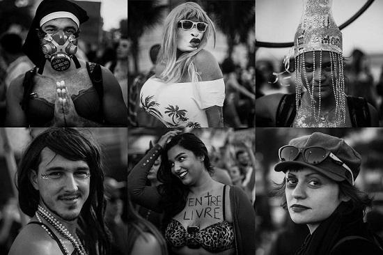 Marcha das Vadias Rio de Janeiro 2013. Foto de Calé Merege/Mídia NINJA no Facebook.