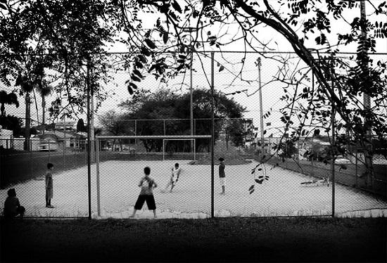 Foto de Cesinha Marin no Flickr em CC, alguns direitos reservados.