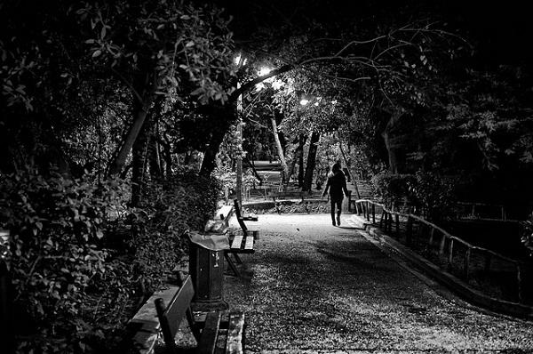 Foto de Spyros Papaspyropoulos no Flickr em CC, alguns direitos reservados.