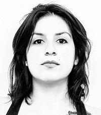 Clara Cuevas.