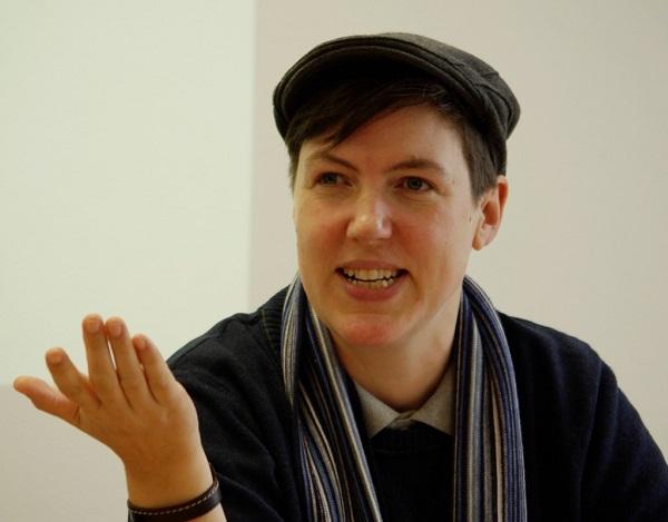 Meg Barker.