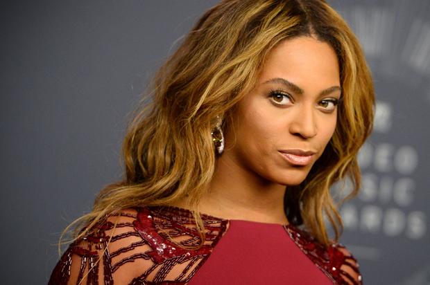 Beyoncé. Foto de Jordan Strauss/AP.