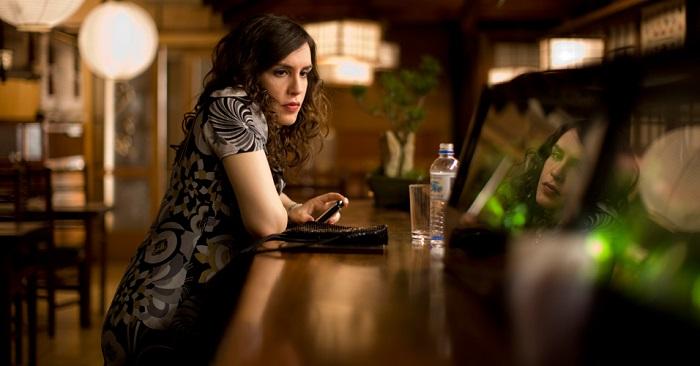 Maria Clara Spinelli interpreta Suzana no filme 'Quanto Tempo Dura o Amor?' (2009), pelo qual ganhou o prêmio de Melhor Atriz no Festival de Paulínia.