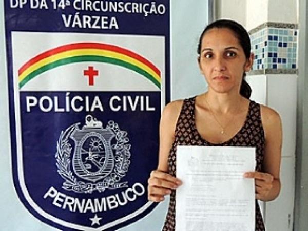 Doadora de leite acusa comediante de injúria e faz nova denúncia à polícia. Foto de Débora Soares / G1.