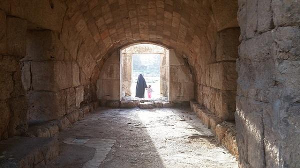 Tiro, cidade do Líbano. Março, 2015. Foto de Cecilia Olliveira no Flickr.