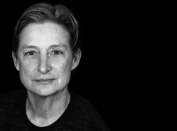 A filósofa Judith Butler. Imagem: divulgação.